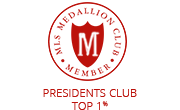 REMax President's Club Logo
